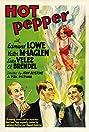 Hot Pepper (1933) Poster