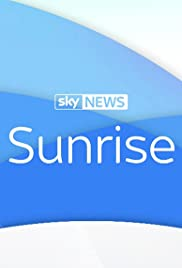 Sky News: Sunrise Poster
