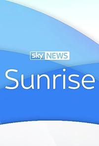 Primary photo for Sky News: Sunrise