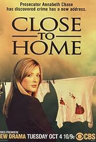Jennifer Finnigan in Close to Home (2005)