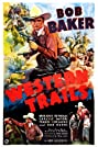 Western Trails (1938) Poster
