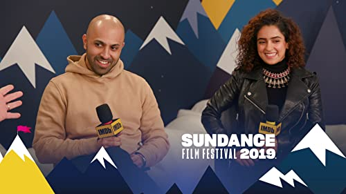 Director Ritesh Batra Takes 'Photograph' to Sundance