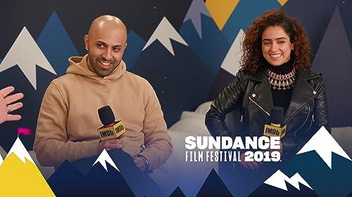 Director Ritesh Batra Takes 'Photograph' to Sundance