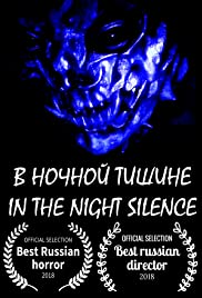In the night silence Poster