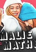 Amalie og Mathea