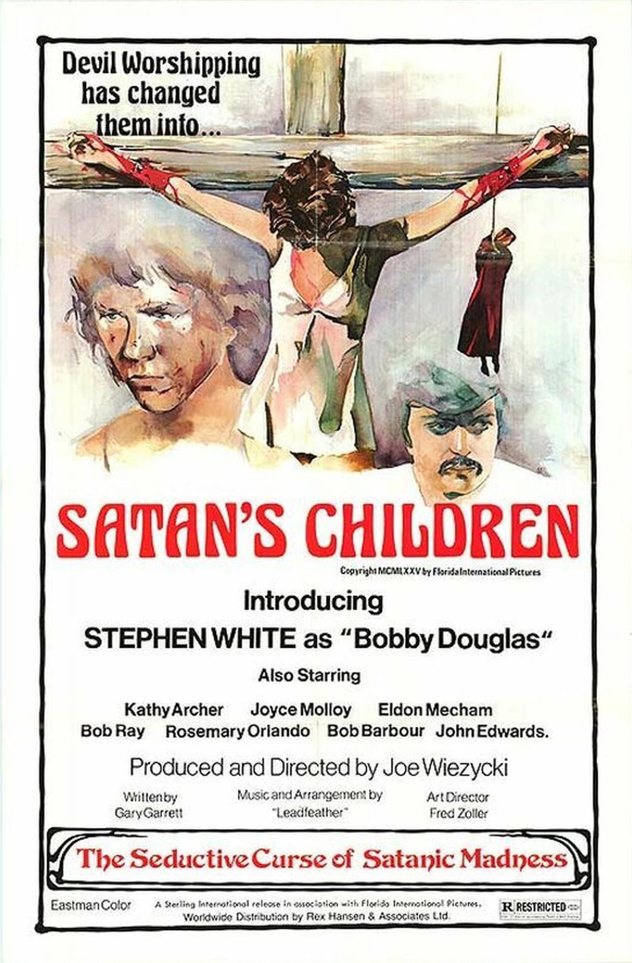 Satan's Children (1975) - IMDb