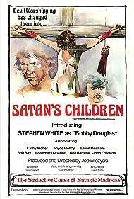 Satan's Children (1975) Poster - Movie Forum, Cast, Reviews