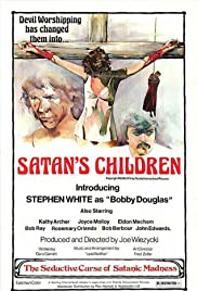 Satan's Children Poster