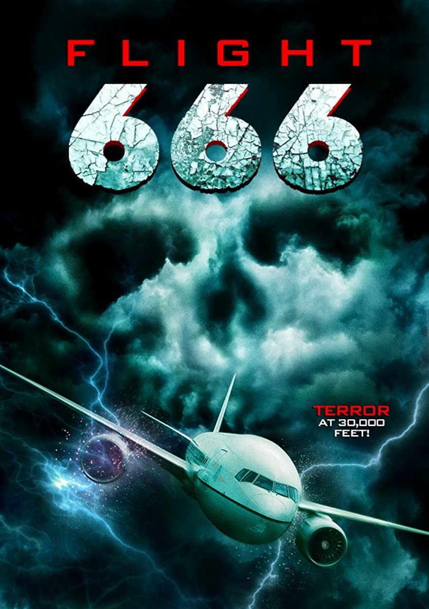 Skrydis 666 / Flight 666 (2018)