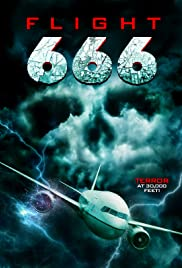 Flight 666 (2018) Full Movie Watch Online HD