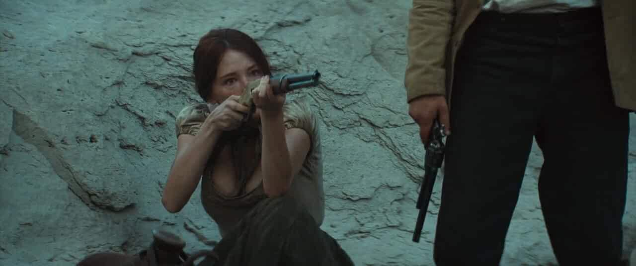 Haley Bennett in The Magnificent Seven (2016)