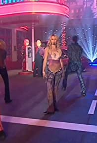 Primary photo for Britney Spears: Overprotected - Live Version