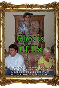 Thomas J. Smyth, Carleen Melaugh, Michael Killen, and Maggie Montgomery in Ghosts of Us (2012)