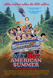 Wet Hot American Summer (2001) 720p