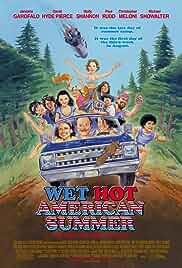 Watch Movie Wet Hot American Summer (2001)