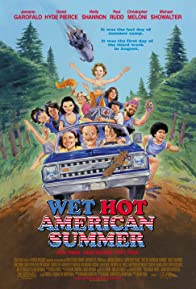 Primary photo for Wet Hot American Summer
