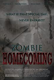 Zombie Homecoming Poster