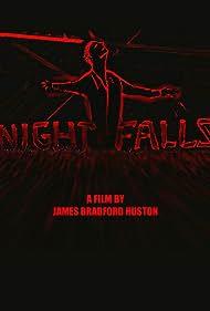 James Bradford and Caleb Lucier in Night Falls (2009)