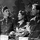 Dennis Price, Sheila Sim, and John Sweet in A Canterbury Tale (1944)