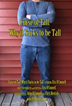 Curse of Tall: Why it Sucks to be Tall