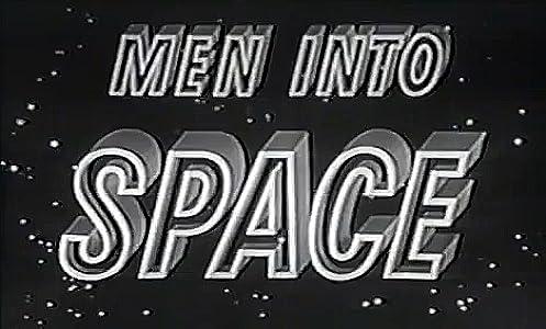 Men Into Space USA