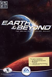 Primary photo for Earth and Beyond