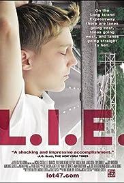 L.I.E. Poster