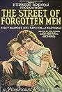 The Street of Forgotten Men