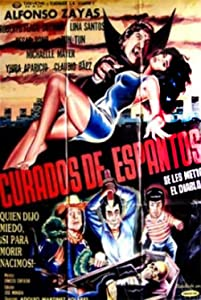 PDA direct movie downloads Curado de espantos by [WEBRip]
