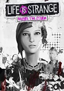 Life Is Strange: Before the Storm (2017 Video Game)