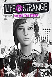 Life Is Strange: Before the Storm Poster