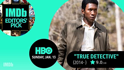 """Will """"True Detective"""" Return to Form With Mahershala Ali?"""