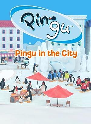 Where to stream Pingu in the City