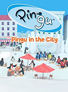 Descargando películas antiguas legales Pingu in the City: :Baby-boy is a pain: [QHD] [2048x2048] [flv]