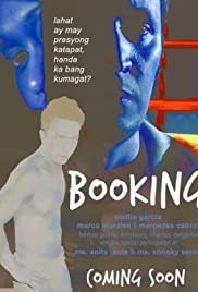 Booking Poster