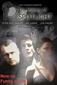 Primary photo for The Making of Spotlight