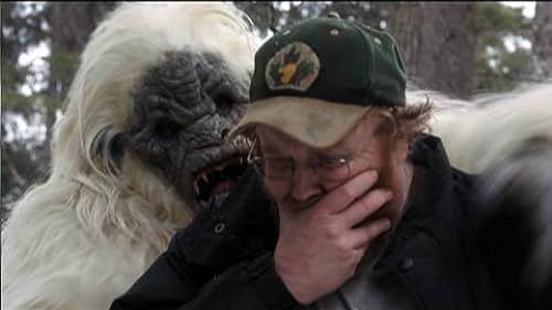 Trailer for Snow Beast