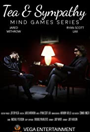 The Mind Games Poster