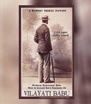 Vilayati Babu movie, song and  lyrics