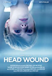 Head Wound Poster
