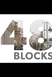 48 Blocks Poster