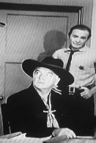 James Anderson, William Boyd, and Edgar Buchanan in Hopalong Cassidy (1952)