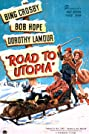 Road to Utopia (1945) Poster