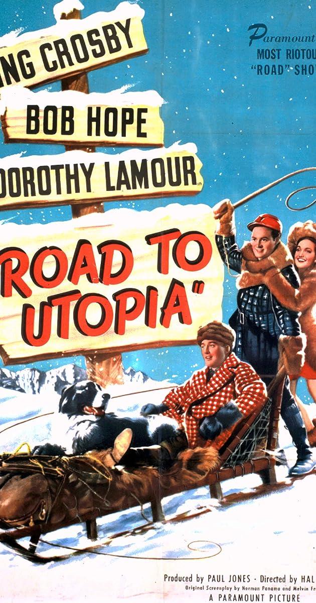 Road to Utopia (1946) Subtitles