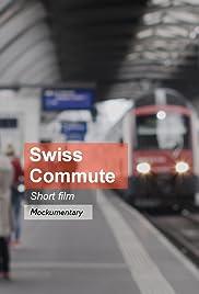 Swiss Commute Poster