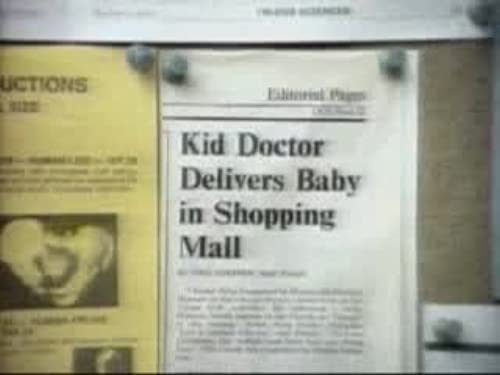 Doogie Howser, M.D.: Season 2