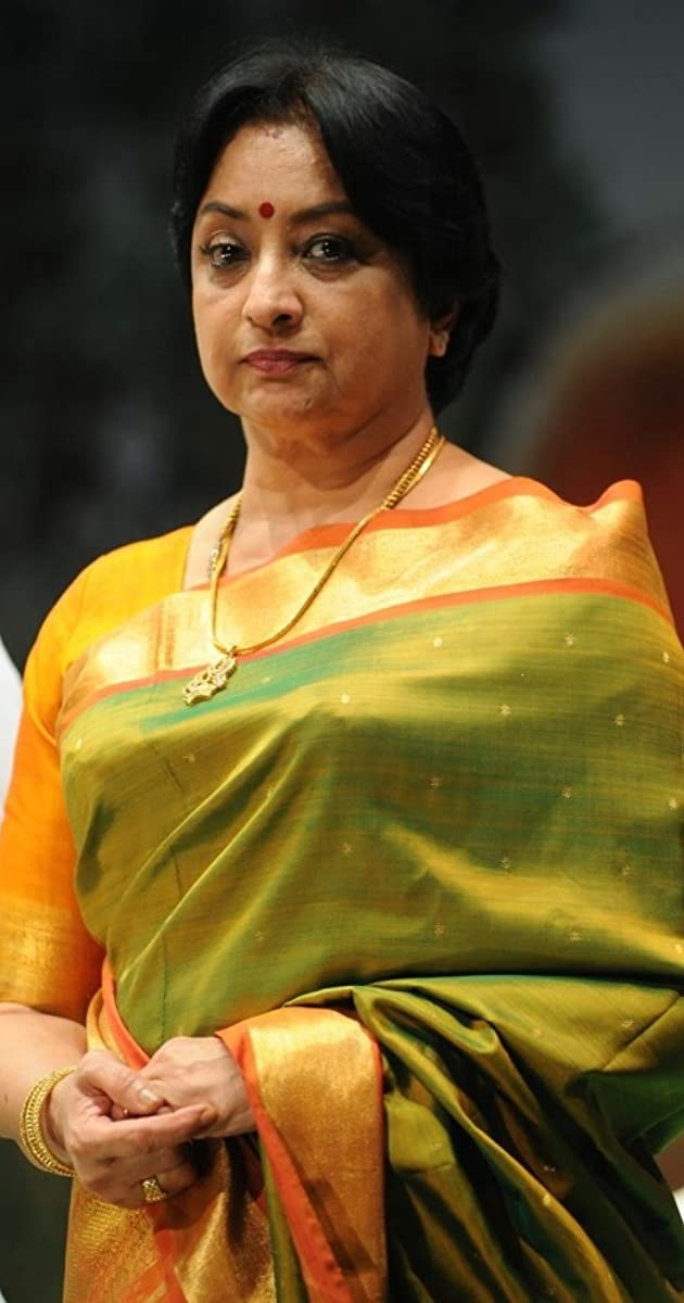 Lakshmi - Biography - IMDb