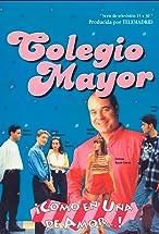 Primary image for Colegio mayor