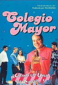 Primary photo for Colegio mayor