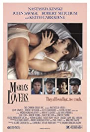 Maria's Lovers(1984) Poster - Movie Forum, Cast, Reviews